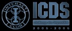 ICDS Logo by nadzmc
