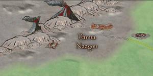 The Ruins of Panna Naagon