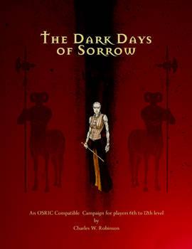 The Dark Days of Sorrow