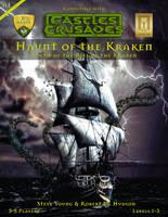 Haunt of the Kraken Final