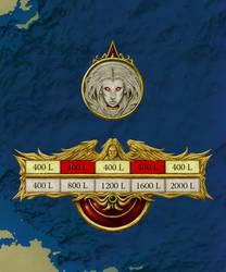 Kelleemah - Map Project 9