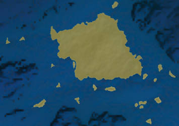Kelleemah - Map Project 12