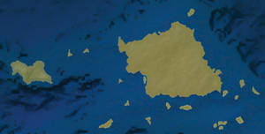 Kelleemah - Map Project 13