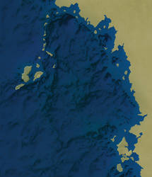 Kelleemah - Map Project 14