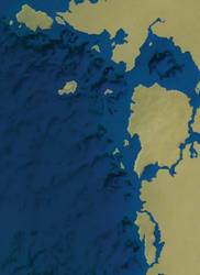Kelleemah - Map Project 15