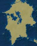 Kelleemah - Map Project 16