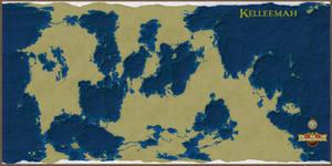 Kelleemah - Map Project 17