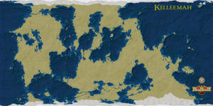 Kelleemah - Map Project 21