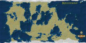 Kelleemah - Map Project 25