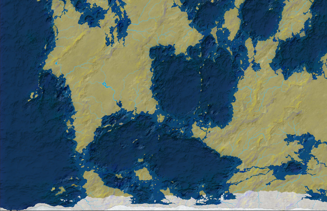 Kelleemah - Map Project 26