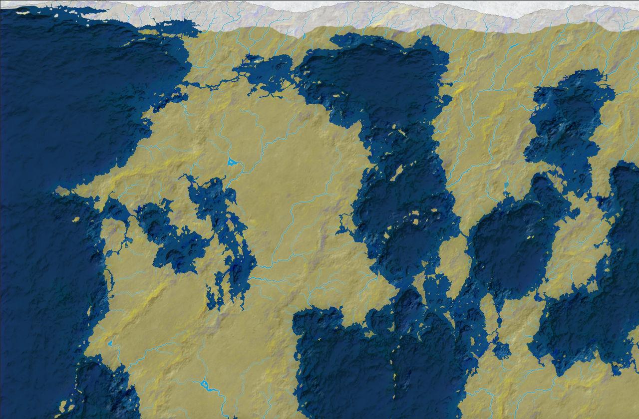 Kelleemah - Map Project 27