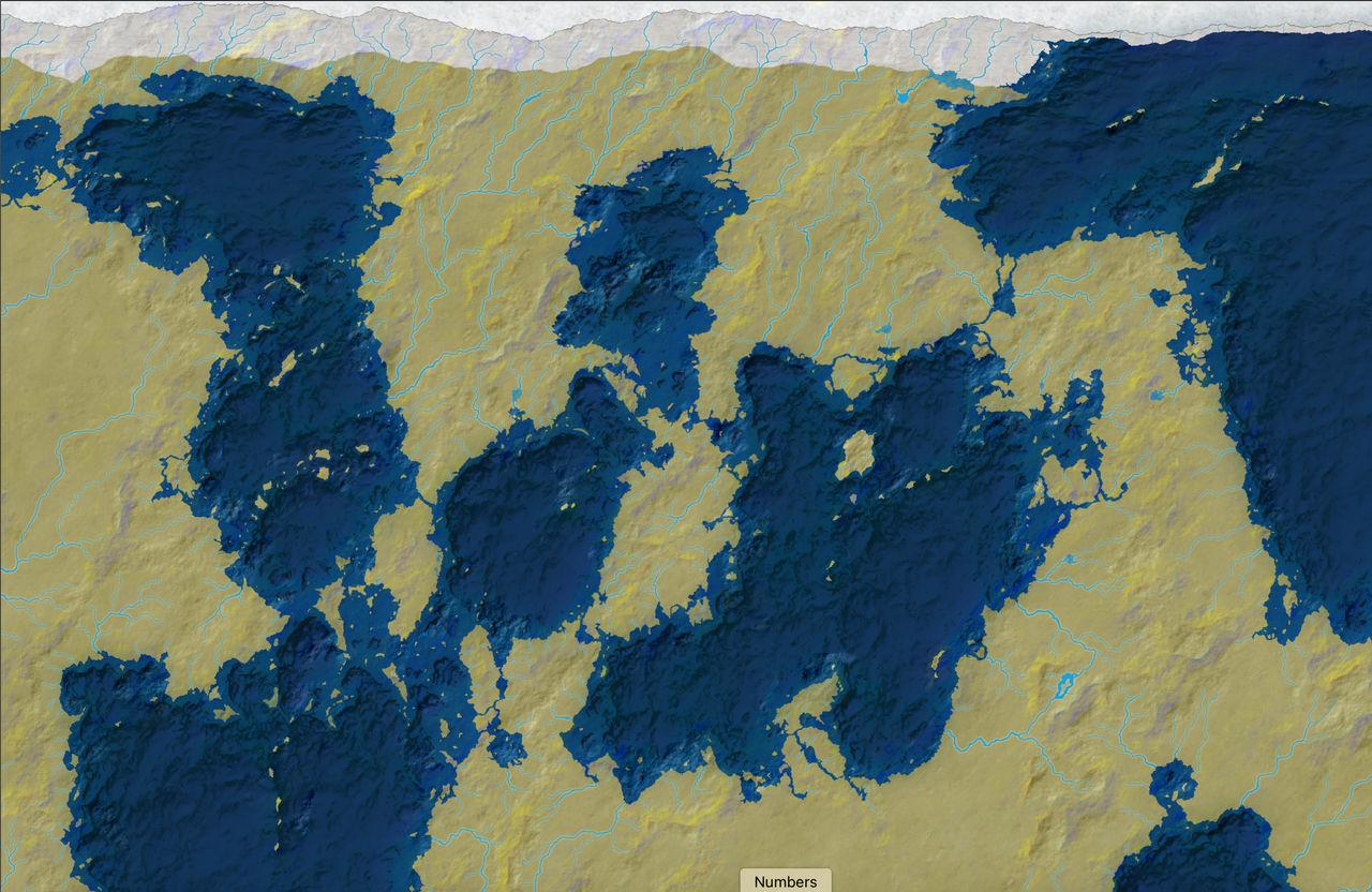 Kelleemah - Map Project 28