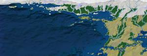 Kelleemah - Map Project 33
