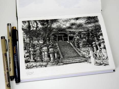 Nara 6/2020