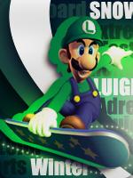 Yush's Box of GFX Luigi_Winter_Holidays_Avy_by_MrOtakuShodo