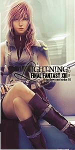 Yush's Box of GFX Lightning_FFXIII_Avy_by_MrOtakuShodo