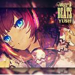 Yush's Box of GFX Angel_Beats__Yurripe_Avatar_by_MrOtakuShodo