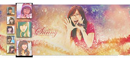 Sunny Lee Sunkyu Sig by SojiroArt