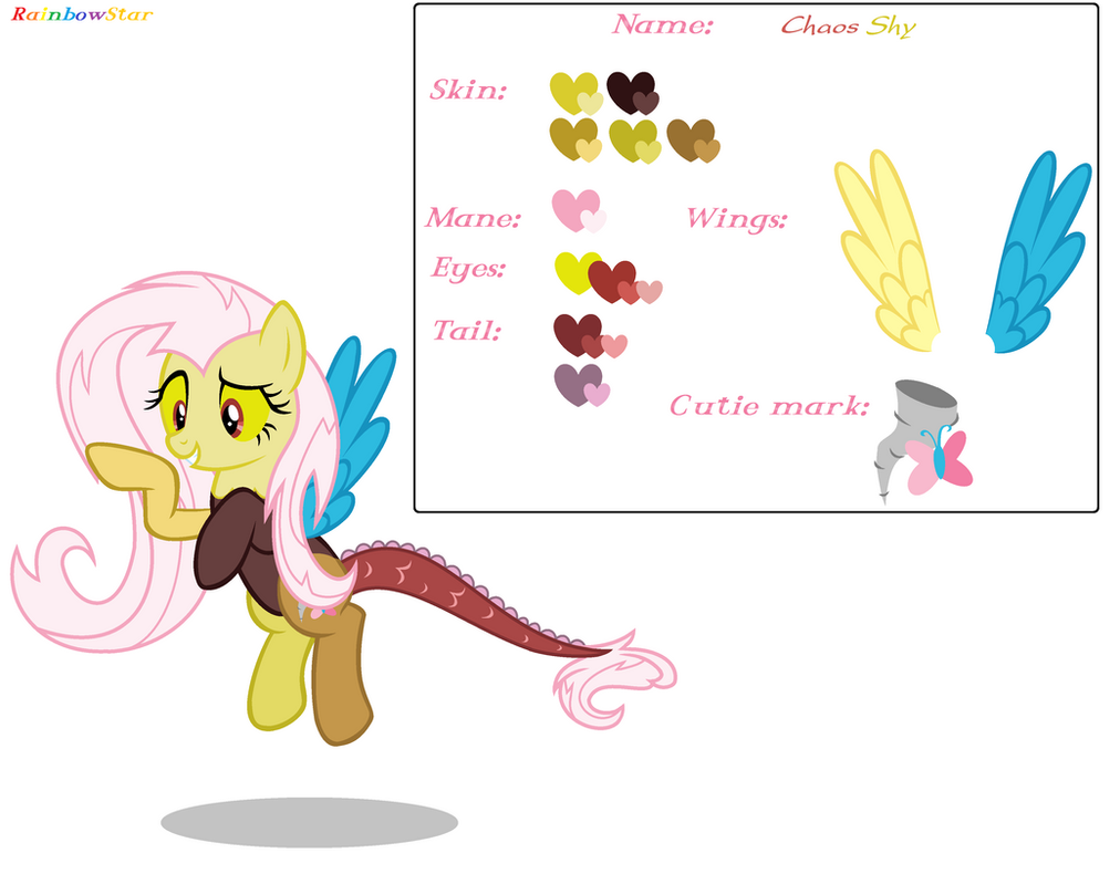 Next-gen Mlp Chaotic Related Keywords & Suggestions - Next