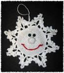 Snub-nosed Snowflake
