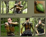 Forest Elf Warior