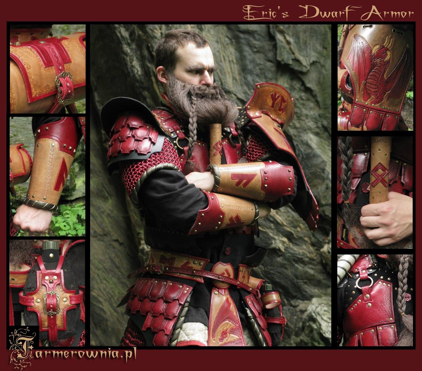 Eric's Dwarf Armor final