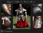 Sigmar Priest Armor full