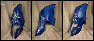Elven Helmet by farmerownia
