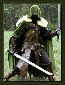 Drizzt Do'Urden - more