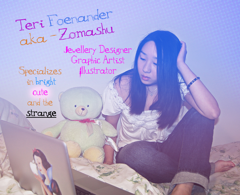 Zomashu's Profile Picture