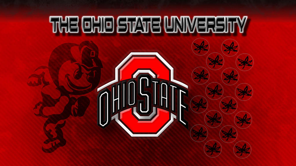 Ohio State Buckeye Wallpaper By Kruzin76