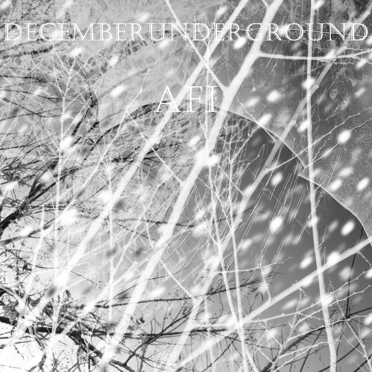 decemberunderground cover - photo #4