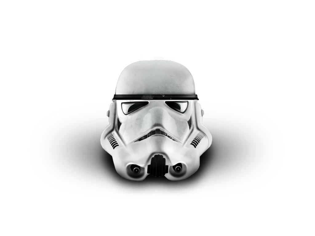 StormTrooper by HimandMe