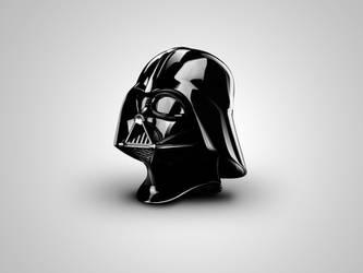 Vader Icon by HimandMe