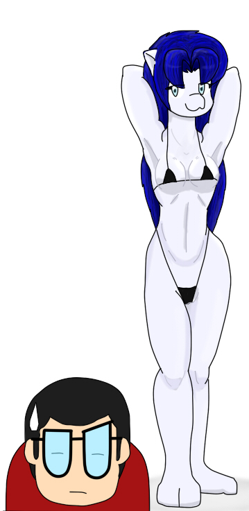 Bikini by mariodan