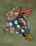 Thor Manatee
