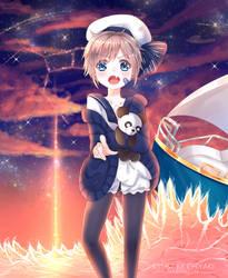 AT - Nikolai [1/3] by Chiyakii