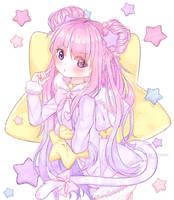 OC - Alice by Chiyakii