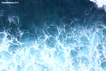 Wave Texture 250709_2 by K-lenx-Stock