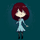 Pixel Person by Seanoin