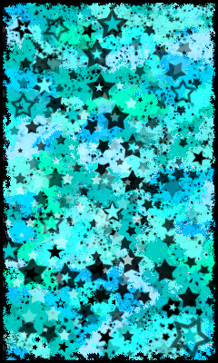 Teal Star Dust by Teal-Star