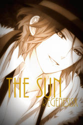 Book Cover - The Sun by RegenesisX