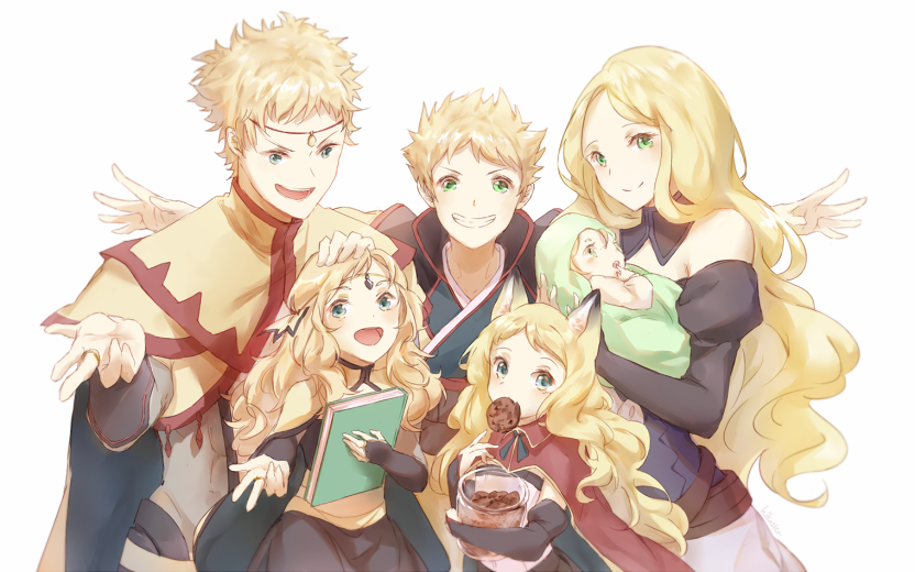 Comm: Family
