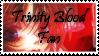 Trinity Blood Stamp by KaDeana