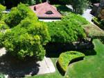 Winchester Mansion - Garden