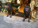 China Town Lions