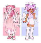 Soft Girls : AUCTION CLOSED