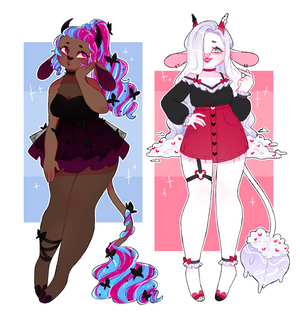 ICC Guest Adopts : CLOSED