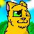 Firestar Pixel by ThatCreativeCat