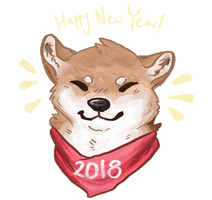2018 by ThatCreativeCat